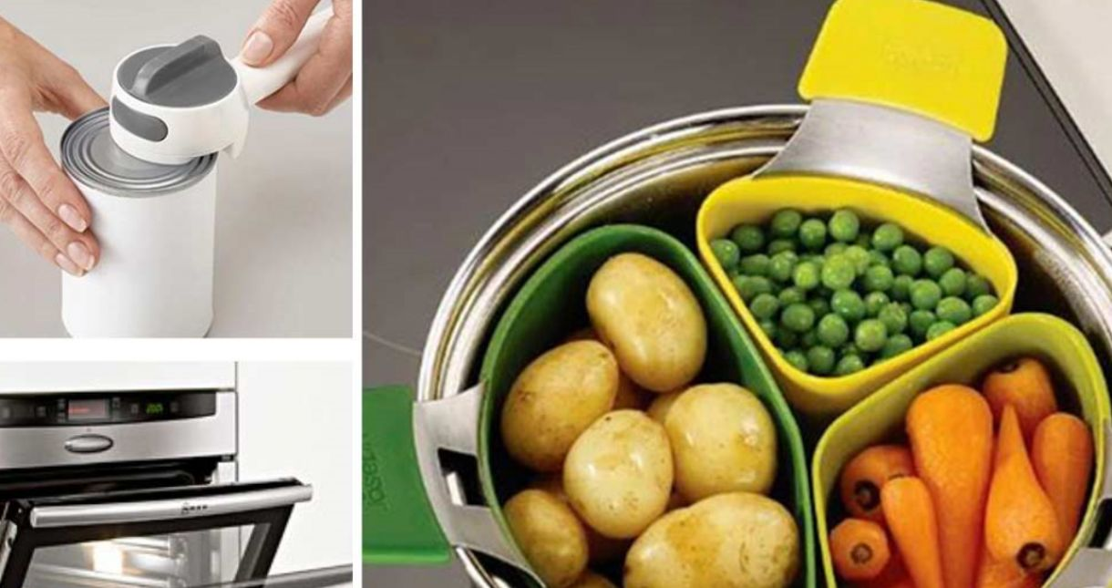 10 Kitchen Gadgets To Make Life Easier image