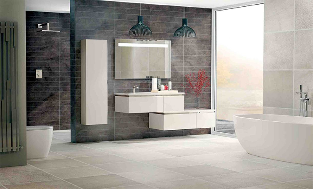 Bathroom Design Ideas – From Traditional to Modern image