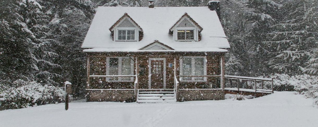 How to Prepare your House for Winter  image