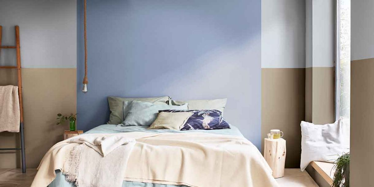 Top Tips On How to Pick Your Perfect Paint Colour image