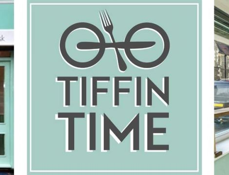 Tiffin Time image