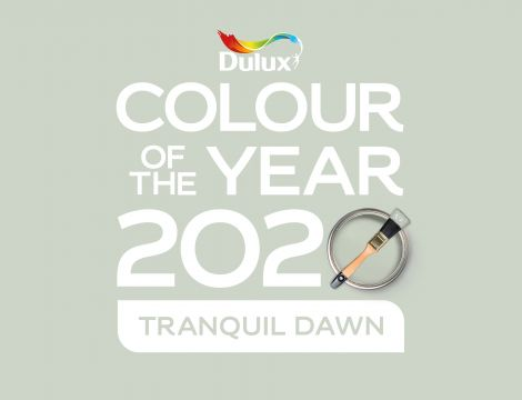 Dulux Colour the Year 2020  image
