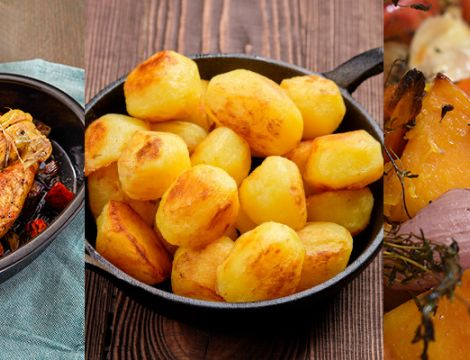The Ultimate Roast Dinner Guide image