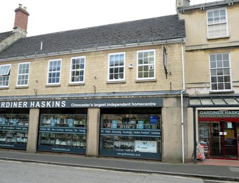Gardiner Haskins Cirencester through the Years image