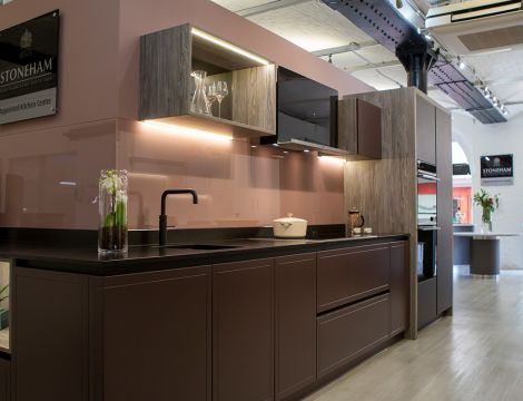 New Stoneham Kitchens at Bristol image