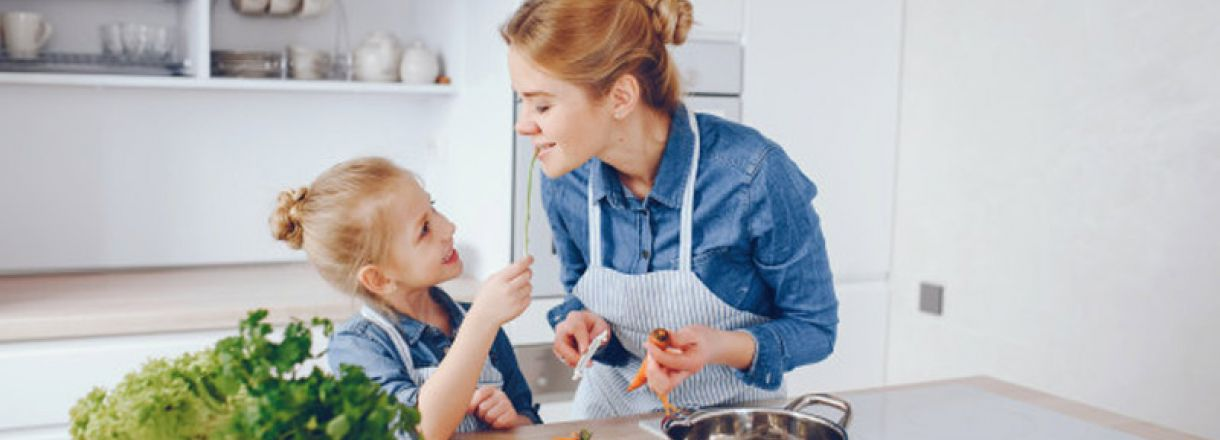 How to Plan a Child Friendly Kitchen image