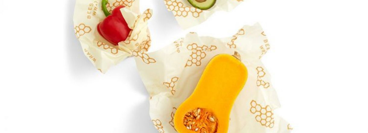 Beeswax Wraps: What Are They and How To Use Them image