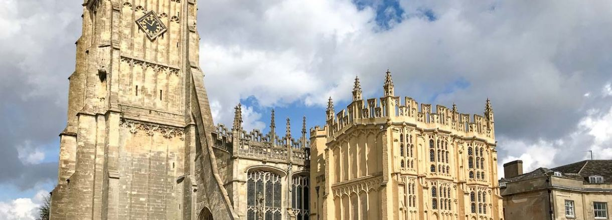 Places to Visit In Cirencester: A Guide image
