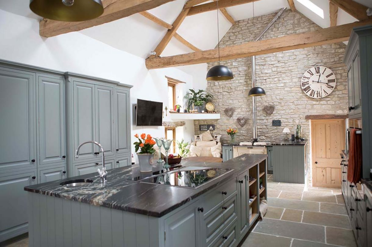 Kitchen Case Study: Prentice Windsor image