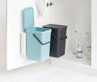 BINS & RECYCLING image