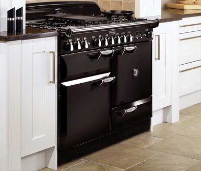 RANGE COOKERS image
