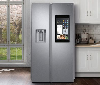 FRIDGES & FREEZERS image