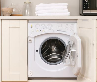 INTEGRATED LAUNDRY image