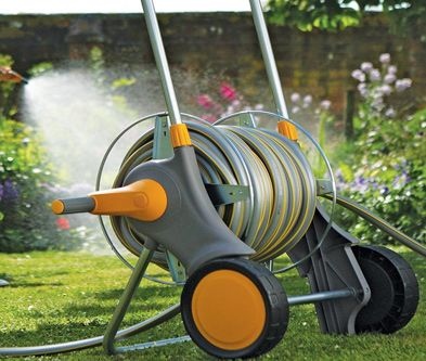 HOSES & WATERING image