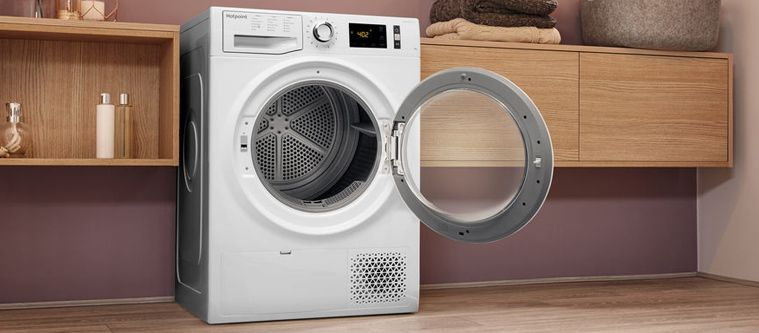 TUMBLE DRYERS image