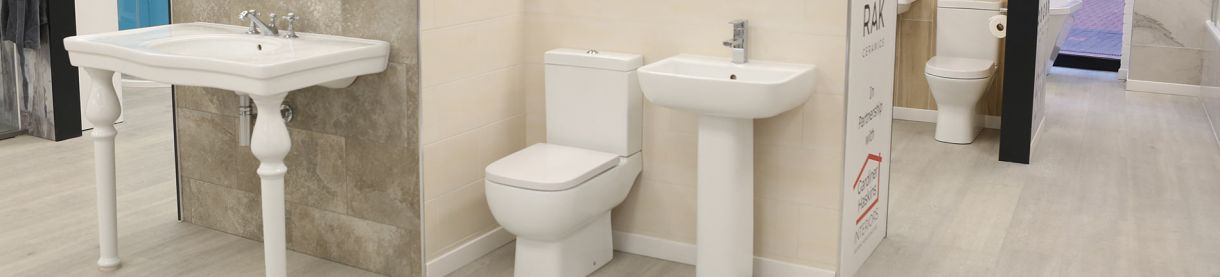 Toilet Buying Guide image