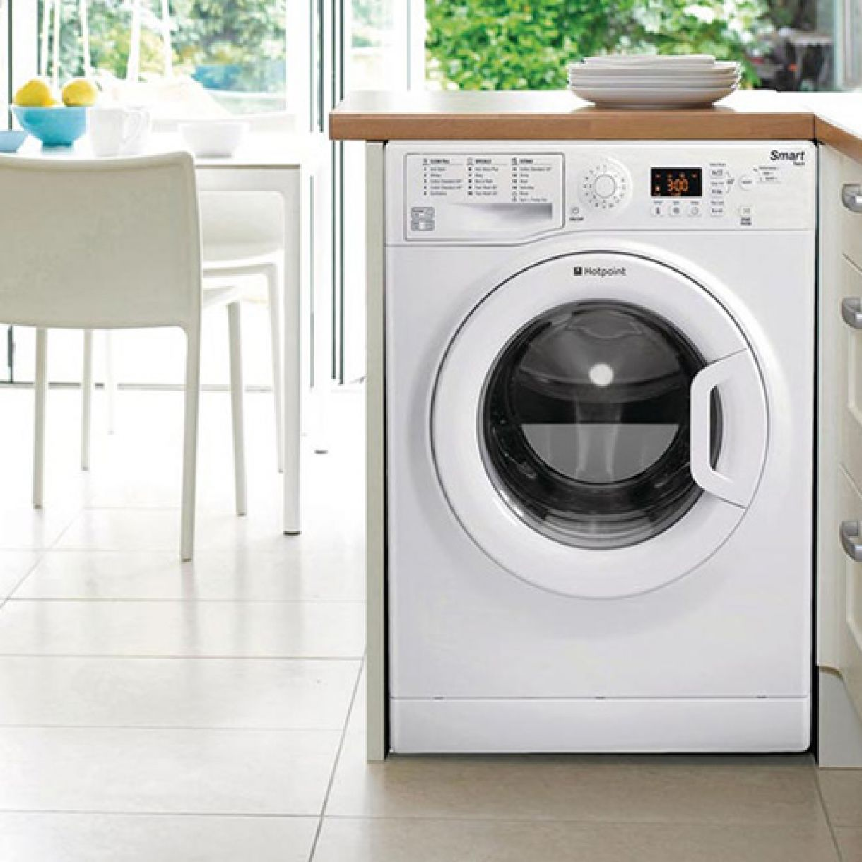 Top Tips for Preserving Your Clothes in Your Washing Machine and Tumble-Dryer image
