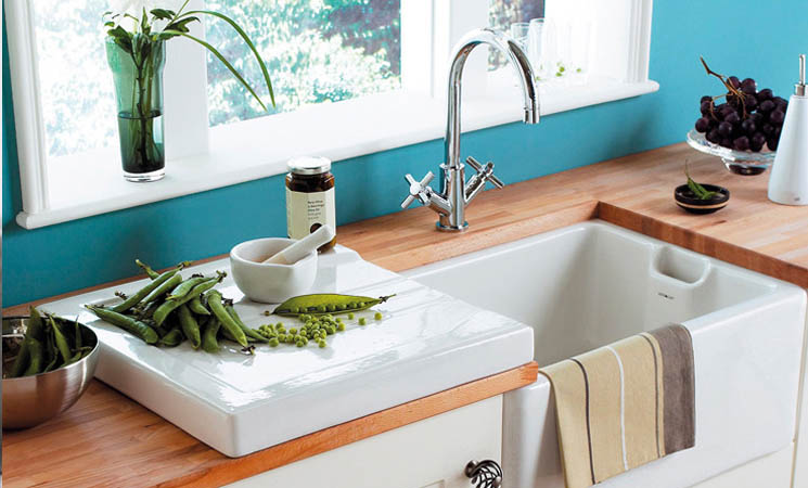 Astracast sink and tap supplier
