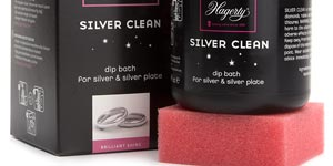 Hagerty Silver Cleaning Products
