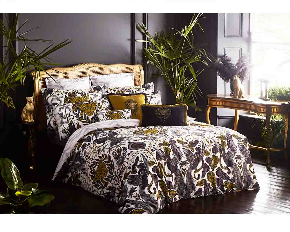 Emma Shipley Bedding by Clark & CLark