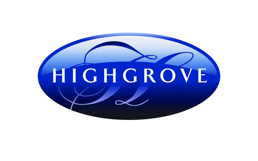 Highgrove beds logo