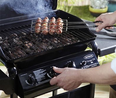BARBECUES  image