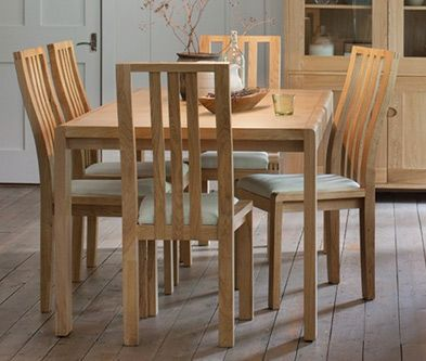 LUXURY DINING FURNITURE image