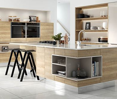 ENGLISH ROSE KITCHENS image