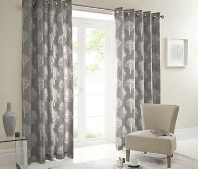 READY MADE CURTAINS image