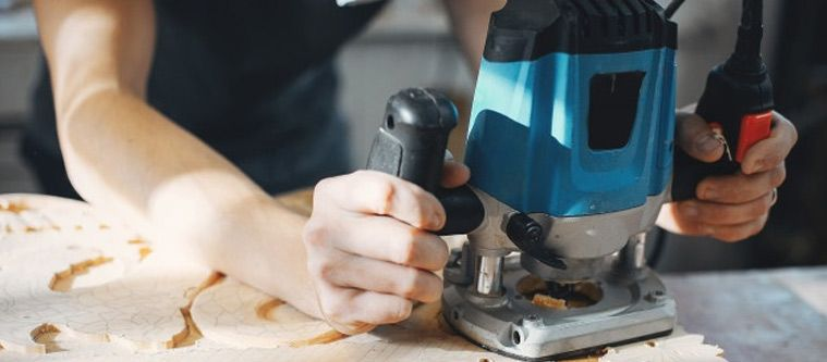 HAND & POWER TOOLS image