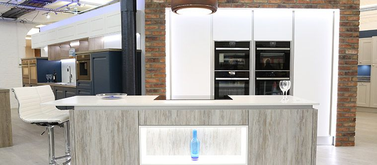 BRISTOL FITTED KITCHEN SHOWROOM image