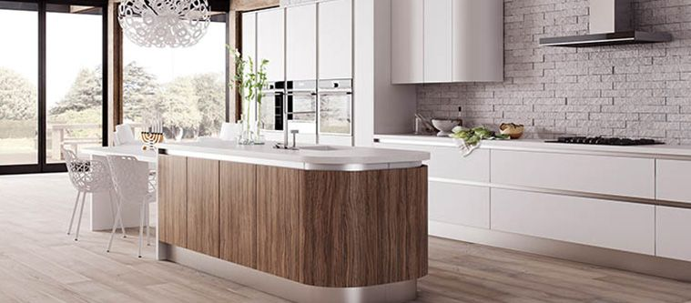 CROWN IMPERIAL KITCHENS image
