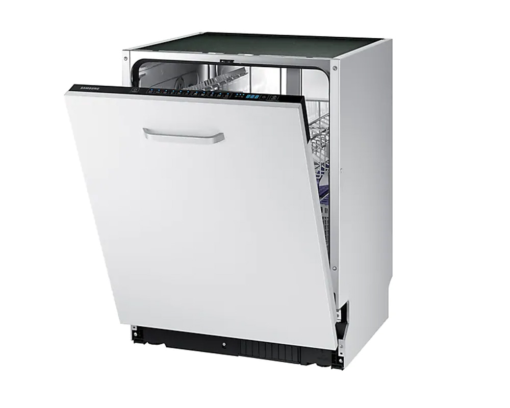 Samsung Fully Integrated Full Size Dishwasher DW60M6040BB/EU thumbnail two