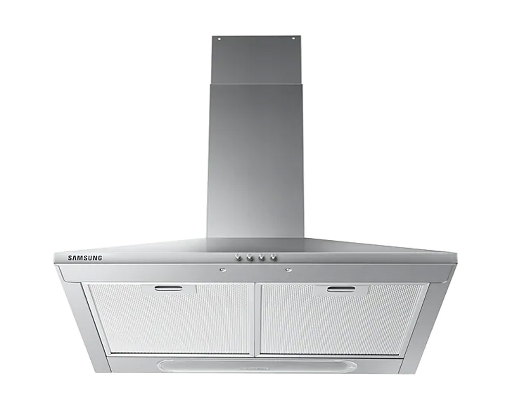 Samsung Wall Mount Cooker Hood, 60cm NK24M3050PS/UR thumbnail two
