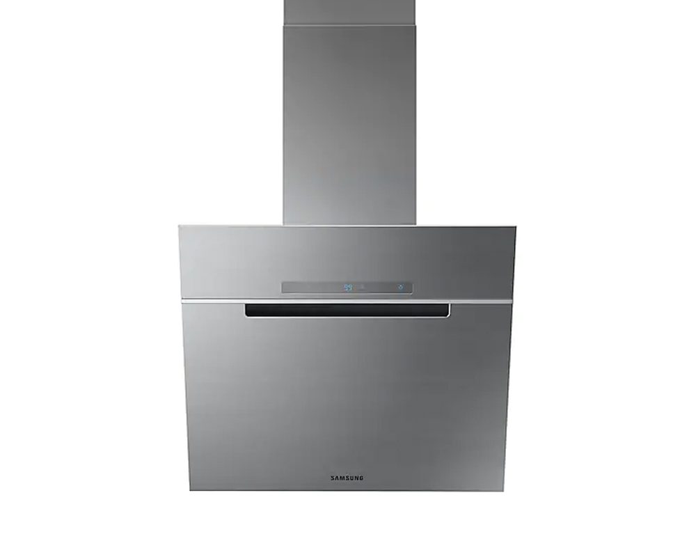 Samsung Wall Mount Cooker Hood with Premium Design, 60cm NK24M7070VS/UR thumbnail one
