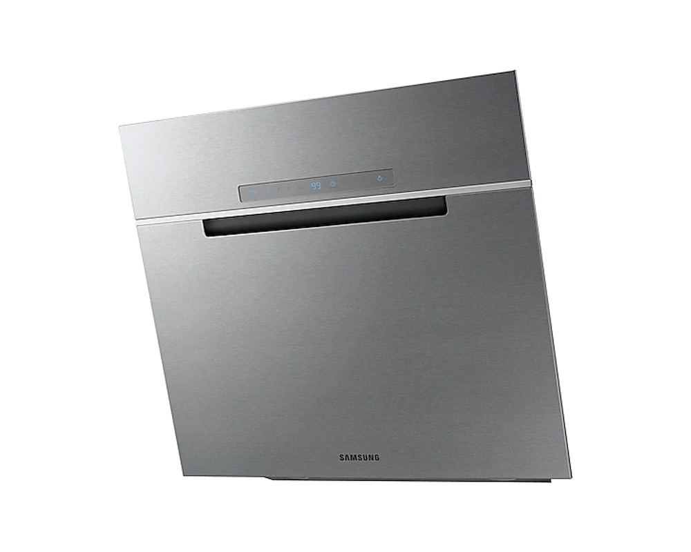 Samsung Wall Mount Cooker Hood with Premium Design, 60cm NK24M7070VS/UR thumbnail two