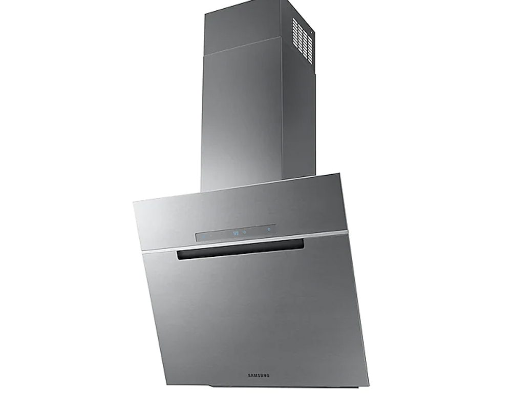 Samsung Wall Mount Cooker Hood with Premium Design, 60cm NK24M7070VS/UR thumbnail four