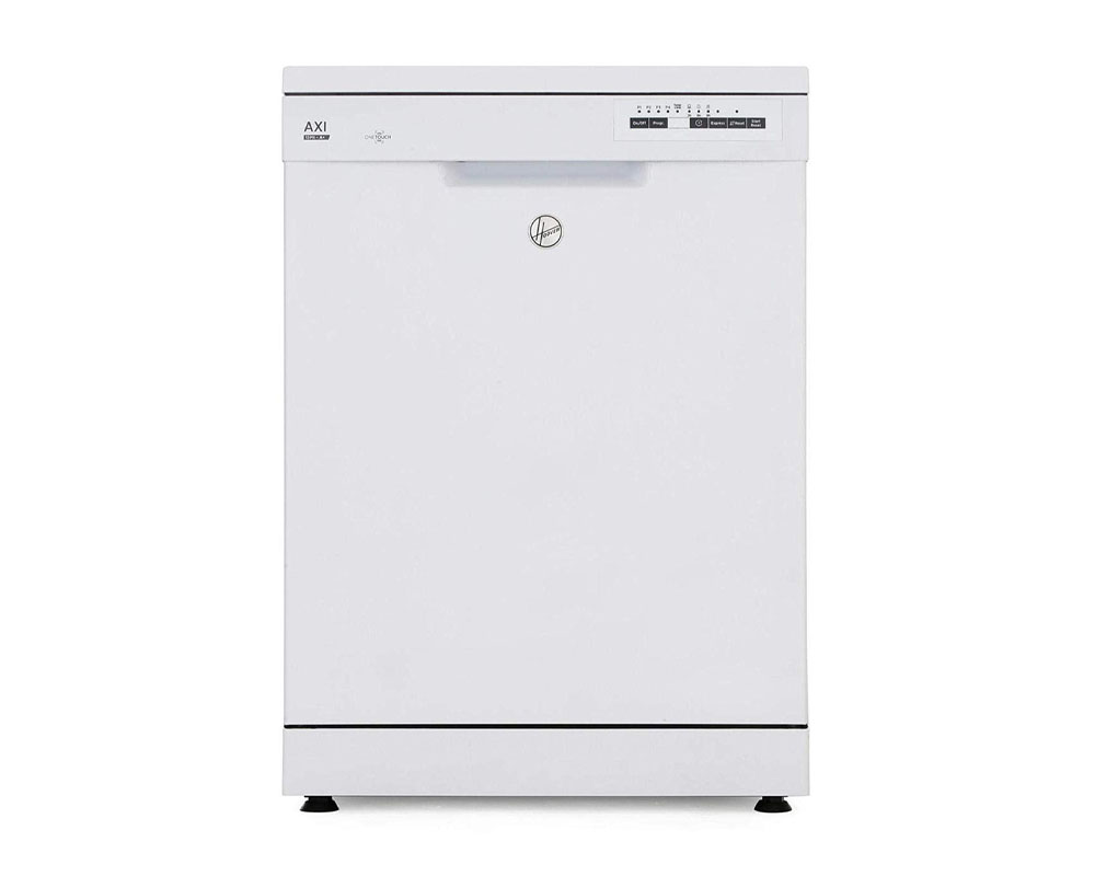 Hoover Dishwasher HDYN1L3900W  thumbnail one